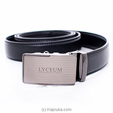 Lyceum School Belt By Lyceum College at Kapruka Online for specialGifts
