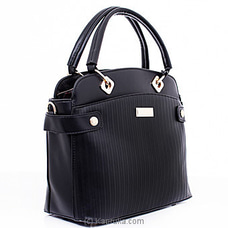 Women Shoulder Bag - Black By NA at Kapruka Online for specialGifts
