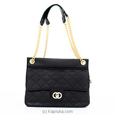 Chanel Shoulder Bag -Black By NA at Kapruka Online for specialGifts