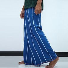 CS1149-Pure Cotton Handloom Sarong By cotton Weavers at Kapruka Online for specialGifts