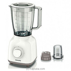 Philips Blender With Mill PLBL2102 By Philips at Kapruka Online for specialGifts