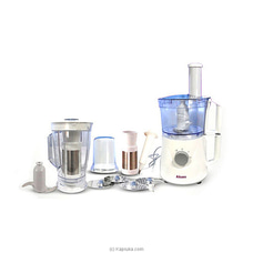 Abans 7 In 1 Food Processor ABFDP807 at Kapruka Online