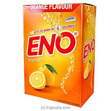 ENO Sachets Orange Flavour- 30s By ENO at Kapruka Online for specialGifts