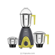 Havells Sprint Mixer Grinder Grey 600W HLMGE060 By Havells at Kapruka Online for specialGifts