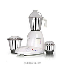 Jaipan Mixer Grinder W 3 Jars Jp 1200 JPMG0001 By Jaipan at Kapruka Online for specialGifts