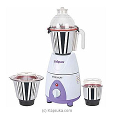 Jaipan Premium Mixer Grinder With 3 S.S  Jars JPPREMIUM By Jaipan at Kapruka Online for specialGifts