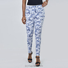 Moose Women`s Premium Legging-M302-Beach Print By MOOSE at Kapruka Online for specialGifts