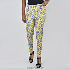 Moose Women`s Premium Legging-M302-Bird Print By MOOSE at Kapruka Online for specialGifts