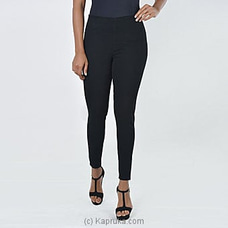 Moose Women`s Premium Legging-M302-Black By MOOSE at Kapruka Online for specialGifts