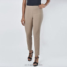 Moose Women`s Premium Legging-M302-Lan Beige By MOOSE at Kapruka Online for specialGifts