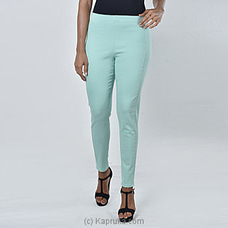 Moose Women`s Premium Legging-M302-Light Green By MOOSE at Kapruka Online for specialGifts