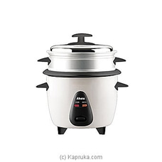 Abans-Rice Cooker 6L ABCKRC60G01 By Abans at Kapruka Online for specialGifts