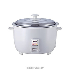 Abans-Rice Cooker 8L ABCKRC80G01 By Abans at Kapruka Online for specialGifts