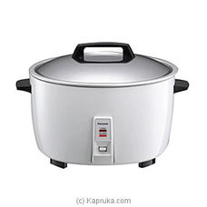 Panasonic 4.2L Rice Cooker PNCKRCSRGA421 By Panasonic at Kapruka Online for specialGifts