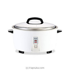 Panasonic 3.2L Rice Cooker PNCKRCSRGA321 By Panasonic at Kapruka Online for specialGifts