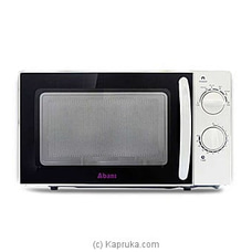 Abans-Microwave Oven ABOVAMS21L at Kapruka Online