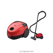 Sanford Vacume Cleaner - Bag Dry 1200W SF881VC SFVCD881VC By Sanford at Kapruka Online for specialGifts