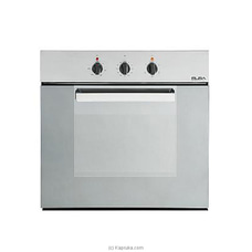 Elba Built In Oven - 60Cm - Silver EBOV125722X By Elba at Kapruka Online for specialGifts