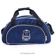 Stafford Travelling Bag By Stafford International School at Kapruka Online for specialGifts