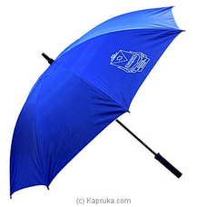Stafford Gents Golf Double Rib Umbrella By Stafford International School at Kapruka Online for specialGifts