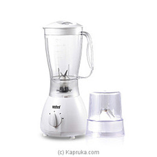 Sanford 1Lts 2 In 1 Blender SF-6842BR-BS By Sanford||Browns at Kapruka Online for specialGifts