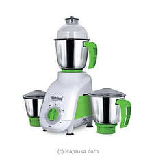 Sanford 1.5Lts 2 In 1 Mixer Grinder SF-5900GM-BS By Sanford|Browns at Kapruka Online for specialGifts