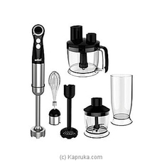 Sanford 6 In 1 Hand Blender SF-6852MHB By Sanford|Browns at Kapruka Online for specialGifts