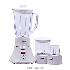 Sanford 3 In 1 Juicer Blender SF-5517BR By Sanford|Browns at Kapruka Online for specialGifts