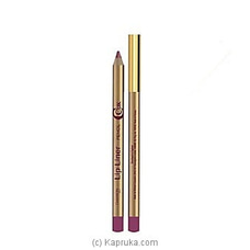 CCUK Lipliner Pencil- By British Cosmetics at Kapruka Online for specialGifts