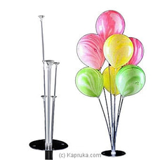 Balloon Stand at Kapruka Online