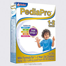 Anchor PediaPro 1-2 years- 350g By Anchor at Kapruka Online for specialGifts