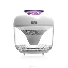 Sanford Rechargeable Mosquito Killer SF-633MK By Sanford|Browns at Kapruka Online for specialGifts