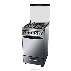 Sanford 50*50 Cooking Range SF-5475CR By Sanford|Browns at Kapruka Online for specialGifts