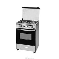Sanford Cooking Range 3 Burner   1 Hot Plate SF-5469CR-BS By Sanford|Browns at Kapruka Online for specialGifts