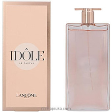 Lancome Idole - Eau De Parfum Foe Women 50 Ml at Kapruka Online