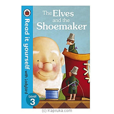 The Elves And The Shoemaker at Kapruka Online