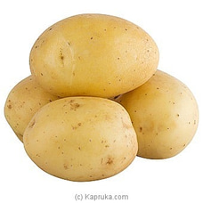 1 KG Potatoes at Kapruka Online