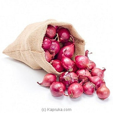 1KG Red Onion at Kapruka Online