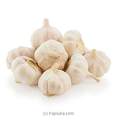1 KG Garlic at Kapruka Online