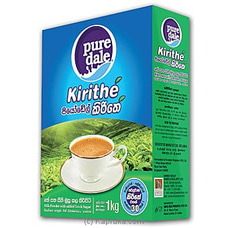 Pure Dale Kirithe Milk Powder- 1 Kg at Kapruka Online