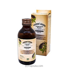 Immuno Plus 200ml By Healing Herbs at Kapruka Online for specialGifts