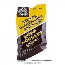 Harischandra Plain Noodles 400g By Harischandra at Kapruka Online for specialGifts