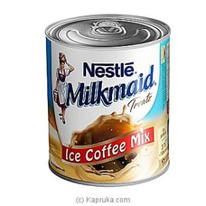 MILKMAID Ice Coffee Mix 390g By Nestle at Kapruka Online for specialGifts