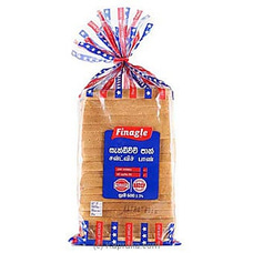 Sandwich Bread 500g -(Finagale) By Finagle at Kapruka Online for specialGifts