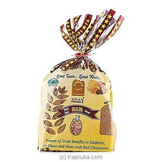 Multi Seed Bread (Low Gi) 200g-(Finagale) By Finagle at Kapruka Online for specialGifts