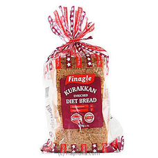 Diet Bread 450g -(Finagale) By Finagle at Kapruka Online for specialGifts