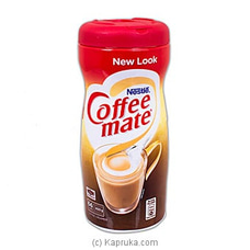 Nestle Coffee Mate 400g By Nestle|Globalfoods at Kapruka Online for specialGifts