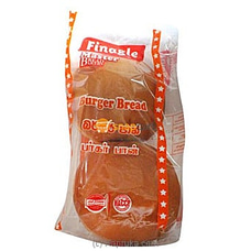 Burger Bread Packet Of 02 -(Finagale) By Finagle at Kapruka Online for specialGifts