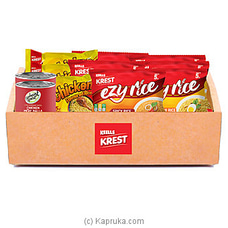 Keells Ezy Rice  Dry Hamper By NA at Kapruka Online for specialGifts