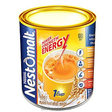 Nestlé NESTOMALT 400g Tin at Kapruka Online